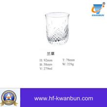 Машина для выжимания стекла Стеклянная чашка Стеклянная посуда Kb-Hn01046