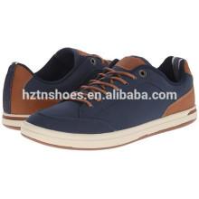 Китай фабрика Холст обувь Дешевые Оптовая для мужчин