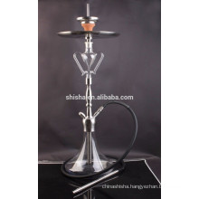 Top Selling Kaya Stainless Steel Hookah New Glass Accessory Shisha