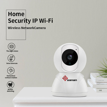 ONVIF WIFI Camera Mini IP Camera