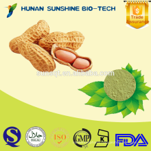 Best selling Peanut shell extract 98% Luteolin