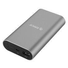 ORICO QC3.0 10050mAh Power Bank (QS1)