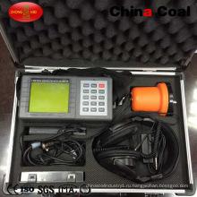 Jt5000 портативный цифровой 100~2000гц ультразвуковой подземные воды детектор утечки