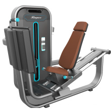Máquina de força de imprensa de perna sentada