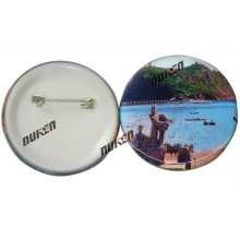 Trendy Promotional Gift 3D Lenticular Printed Badge