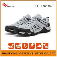 Sport Stil Sicherheit Schuhe für Outdoor-Arbeit Rj102