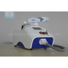 Nouvelle élimination des tatouages ND YAG Q Swtich Laser Beauty Equipment