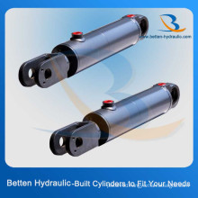 Piston Hydraulic Cylinder Manufacturer with Best Price for Sale
