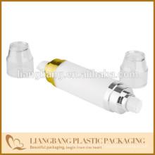 Nouvelle bouteille de lotion avec lotion double tube 10-60ml