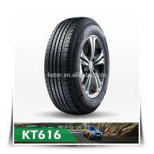 Pneu de alta qualidade west lake, Keter marca pneus com alto desempenho