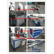 Reasonable price!!! PVC drain pipe making machine