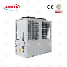 Luft-Wasser-Kühler für die industrielle Kühlung