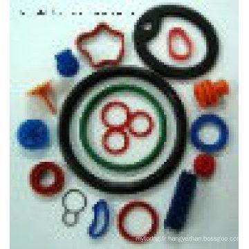 FDA Silicone Rubber Seal Rubber Parts Rubber Oring