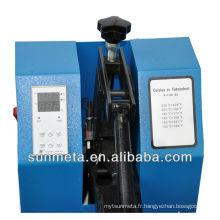 Machine à presser Flatbed Heat Seyi