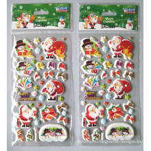 Bj-Crs-002 Christmas Sticker