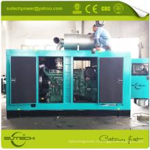 горячая продажа дизельный генератор 7kva
