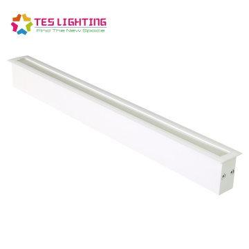 industrielle NEON LED-Lichtleisten wasserdicht IP68