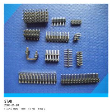 Encabeçamento fêmea do Pin do encabeçamento da fábrica de China