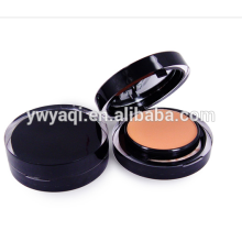 OEM Großhandel runden Kompaktpuder kosmetische Paket