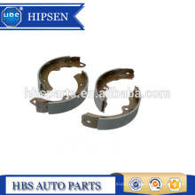 Brake shoes OEM NO 34411163244/ 34411165968 / 34411163255 for BMW