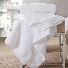 Toalha de banho supermacia de alta qualidade para hotel de 3 a 5 estrelas