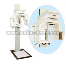 Máquina de raio-x panorâmico