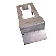 High Precision Custom Made CNC Machining Aluminum Steel Copper Brass Parts