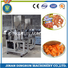 High automatic and low cost kurkure cheetos making machine