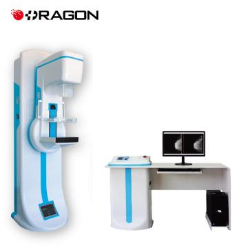 Diagnostic digital equipment mobile mammogram breast machine