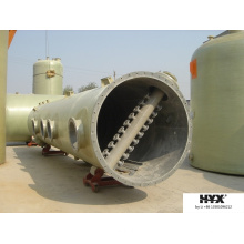 Fiberglass Pipe for Chemical Industry