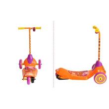 Scooter elétrico novo com vendas quentes (YVS-L003)