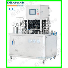 Full-Automatic Uht Milk Sterilizer Machine