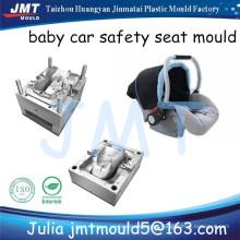 juguetes de bebé molde de coche para productos de plástico asiento de seguridad para bebés