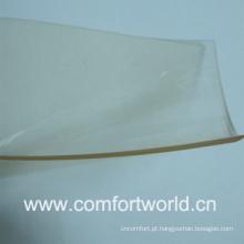 Cortina de porta de PVC Clear