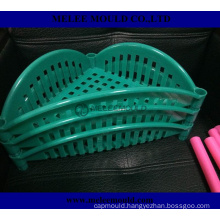 Plastic Injection Mold for Basket in China