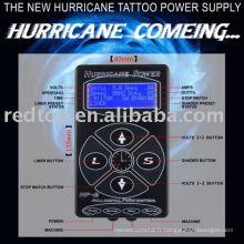 Alimentation d'tatouage d'ouragan (HP-2)