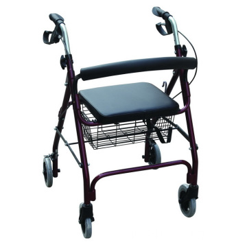 Walkator a quattro ruote Walker