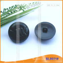 Imitate Leather Button BL9021