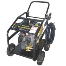 Key Start 6HP Diesel Engine CE 200bar Diesel Pressure Washer (QH-200D)
