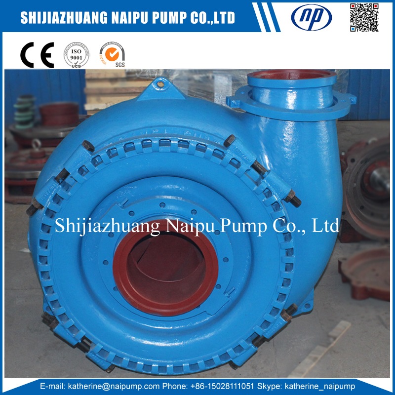 Sand Warman Pump