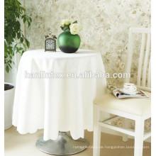 100% Polyester einfaches 300D mini mattes bedrucktes Gewebe für Kleidungsstück und Tischdecke