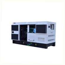 Well Designed Soundproof Canopy 20KVA 16KW Diesel Generator By Xichai Enigne FAWD 4DW91-29D Self Running For Home Use