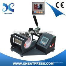 Caneca de café da caneca da exposição de Digitas Máquina da sublimação da transferência da imprensa do calor