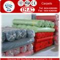 Once Time Carpet USD 0,51 / GSM für Ausstellung und Hochzeit