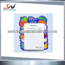 Factory manufacture souvenir fridge magnet