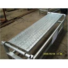 Glavanized Steel Scaffolding Planks