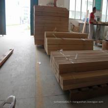 Lames en bois sélectionnant des stores (SGD-W-5068)