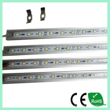 Módulo de tira de LED rígido SMD 2835 de 12V