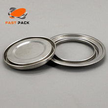 85mm 307# components for paint tin can