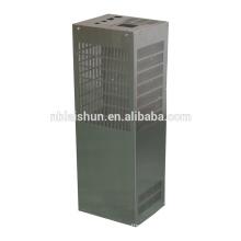 Equipamento de metal de precisão para aplicação de eletricidade